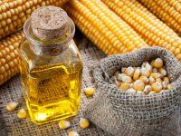 Beste Alternativen zum Maisöl. Wie pflegen Sie Ihre Haare?